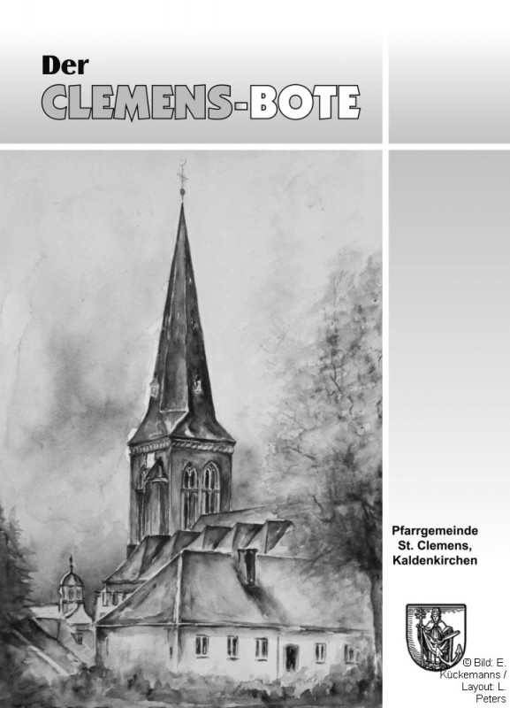 Clemens-Bote Cover
