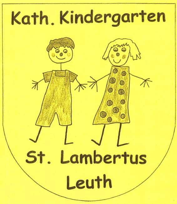 Logo Kindergarten St. Lambertus